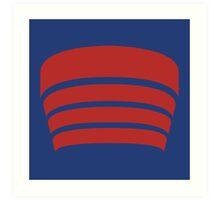New York Guggenheim - Frank Lloyd Wright Art Print