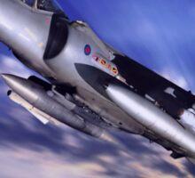 Royal Air Force Harrier Sticker