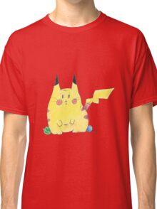 The Pikachu Classic T-Shirt