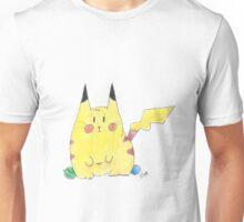 The Pikachu Unisex T-Shirt