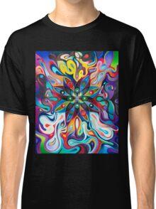 Numinous Star Child Classic T-Shirt
