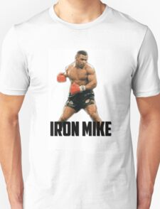 Iron Mike T-Shirt