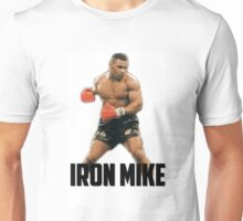 Iron Mike Unisex T-Shirt