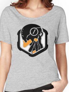 Zenyatta spray Women's Relaxed Fit T-Shirt