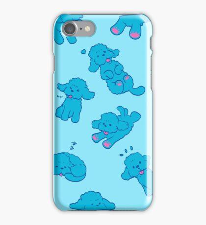 yuri katsuki's phone case blue ice anime iPhone Case/Skin