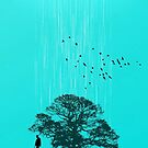 One Tree Hill by Vin  Zzep