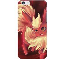 Inferno :: Flareon iPhone Case/Skin