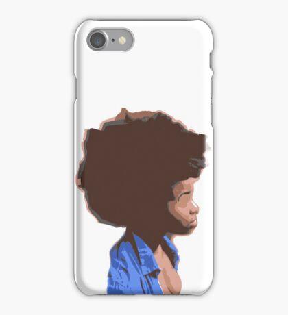 Afro Love iPhone Case/Skin