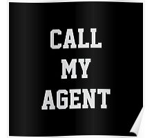 Call My Agent Poster