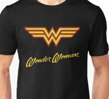 Wonder Women Unisex T-Shirt