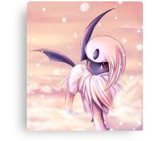 Clouds :: Absol Canvas Print