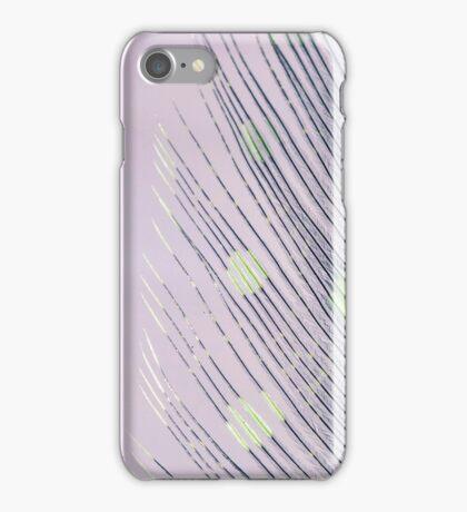 Macro. iPhone Case/Skin