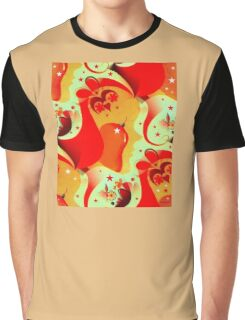 AM I YOUR LOVE? Graphic T-Shirt