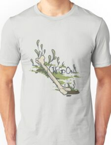 we go on Unisex T-Shirt