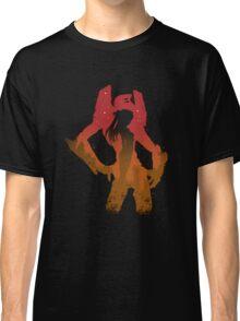 Asuka Langley Classic T-Shirt