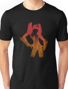 Asuka Langley Unisex T-Shirt