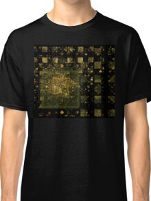 Copper Quilt Classic T-Shirt