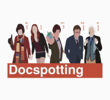 Docspotting by JSKerberDesigns