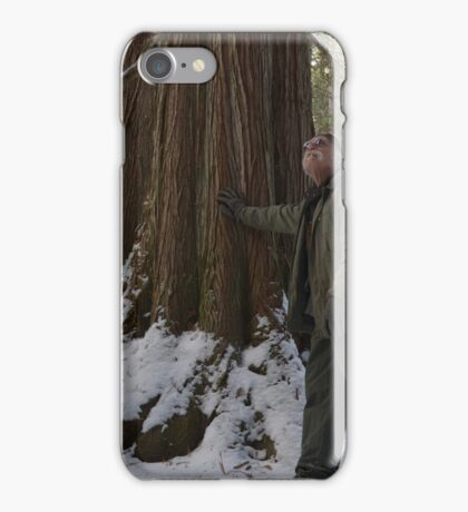 One of the best people I know iPhone Case/Skin