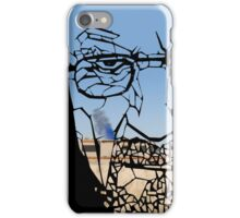 Breaking Bad- Shattered Trailer iPhone Case/Skin