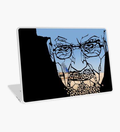 Breaking Bad- Shattered Trailer Laptop Skin