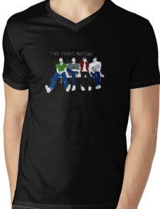 The Front Bottoms Mens V-Neck T-Shirt