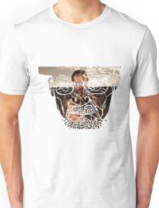 Breaking Bad- Jesse Pinkman Inside Heisenberg Unisex T-Shirt
