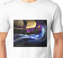 The Adventure Unisex T-Shirt