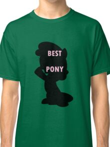Sweetiebelle is Best Pony Classic T-Shirt