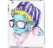 Cool Baby iPad Case/Skin