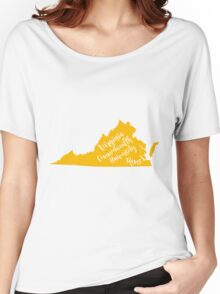 Style 4 - VCU Women's Relaxed Fit T-Shirt