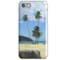Maracas Beach iPhone Case/Skin