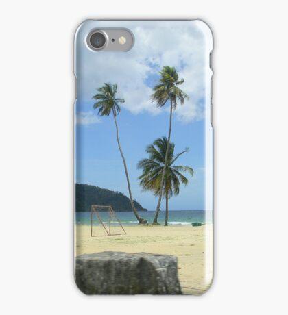 Maracas Beach iPhone Case/Skin