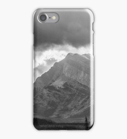 Mount Erasmus iPhone Case/Skin