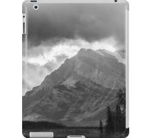 Mount Erasmus iPad Case/Skin