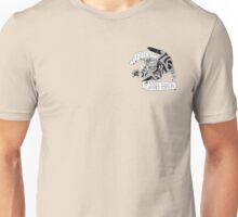 Kittens Grab Back Unisex T-Shirt
