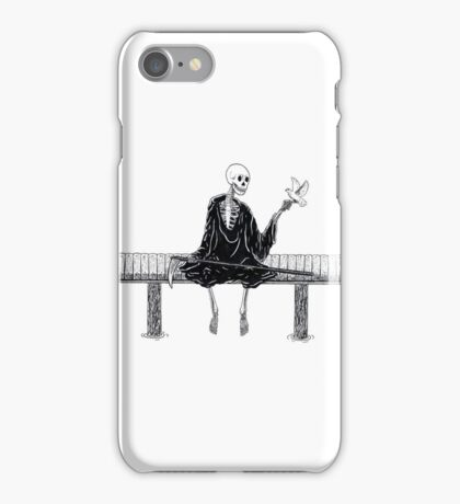 O Happy Day for Death iPhone Case/Skin