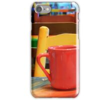 Coffee Shot iPhone Case/Skin