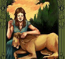 Margaery Tyrell: Strength by Madison Coyne