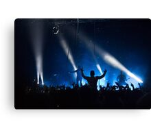 the amity affliction Canvas Print
