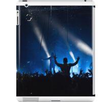 the amity affliction iPad Case/Skin