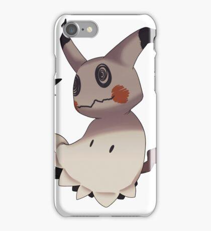 Pokemon - Mimikyu iPhone Case/Skin