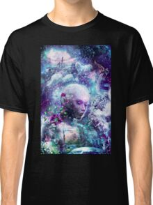 Discovering The Cosmic Consciousness Classic T-Shirt