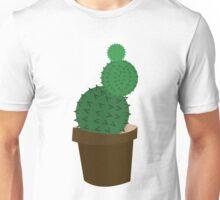 Succulent Unisex T-Shirt