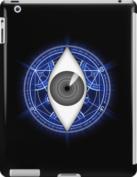 Fullmetal Alchemist Eye of Truth by R-evolution GFX
