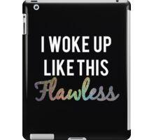 Beyonce -Flawless iPad Case/Skin