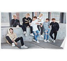 BTS Poster - PUMA Poster