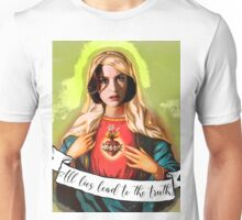 Holy Scully Unisex T-Shirt