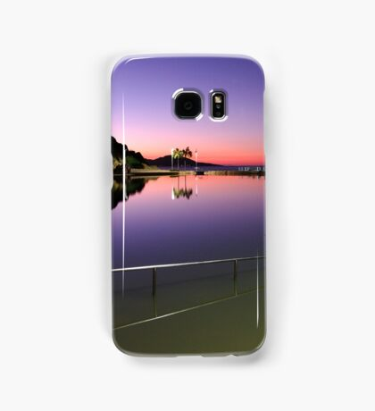The Strand Rockpool - Townsville Samsung Galaxy Case/Skin