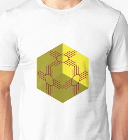 Zia Cube Unisex T-Shirt